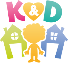 Kids and Divorce App for iOs and Android